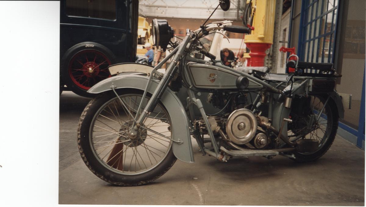 1993 Nürnberg 3