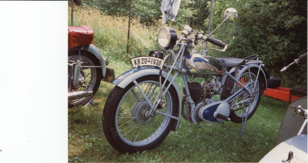 1997 Clausthal Zellerfeld 3